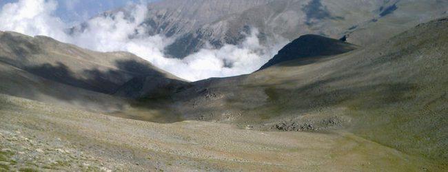 Eντοπίστηκε σώος ο Ρουμάνος ορειβάτης στον Ολυμπο