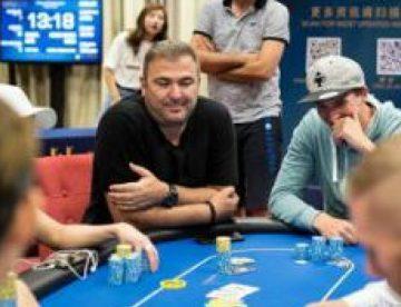 7ος σε παγκόσμιο διαγωνισμό… πόκερ ο Αντώνης Ρέμος! (pic & vid)