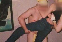 Σοκάρουν οι εικόνες σεξουαλικής επίθεσης σε γυναίκα στρατιωτικό της RAF