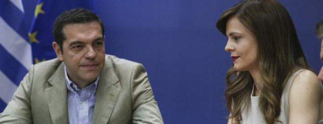 Τσίπρας: Επιδότηση για τους εργοδότες που θα μετατρέψουν την απασχόληση με μπλοκάκι σε μισθωτή εργασία