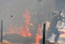 Ματωμένες εκλογές στη Βενεζουέλα του Μαδούρο -Εκρήξεις, νεκροί, τραυματίες (photos, vid)