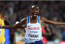 Στον Μο Φάρα το πρώτο χρυσό στο Παγκόσμιο Στίβου του Λονδίνου