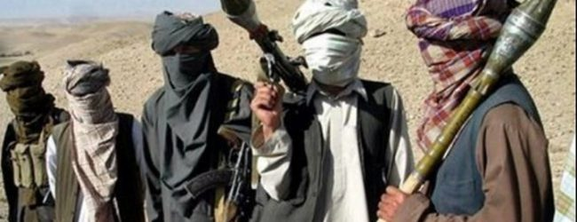 Οι Ταλιμπάν απειλούν τον Τραμπ: Το Αφγανιστάν θα γίνει «νεκροταφείο» για τις ΗΠΑ