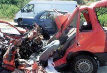 «Μάστιγα» τα τροχαία στην Κρήτη: 36 νεκροί μόνο το 2017