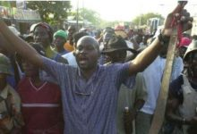 Ν. Αφρική: Κανίβαλος παραδόθηκε στις αρχές – «Βαρέθηκα να τρώω ανθρώπινο κρέας»