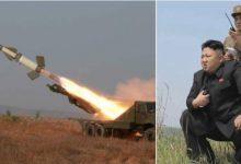 Προκαλεί ο Κιμ Γιονγκ Ουν: 3 βαλλιστικούς πυραύλους εκτόξευσε η Βόρεια Κορέα