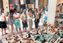 Βόλος: Πενθήμερη εκπτωτική περίοδος μετά το τέλος των τακτικών εκπτώσεων