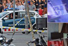 Επίθεση στη Βαρκελώνη: Οι πρώτες εικόνες του μακελάρη της Λας Ράμπλας