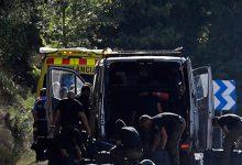 Βαρκελώνη: Σε έναν αμπελώνα σκοτώθηκε ο μακελάρης της Λας Ράμπλας