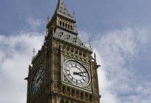 Το μεσημέρι το τελευταίο χτύπημα για το Big Ben – Θα «σιωπήσει» για τέσσερα χρόνια