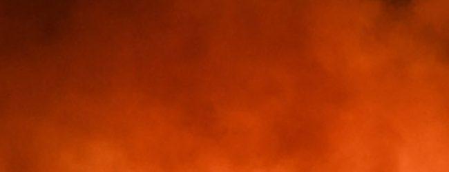 Υψηλός κίνδυνος πυρκαγιάς την Κυριακή στη Μαγνησία