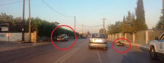 Τραγωδία στην Κρήτη: Αυτοκίνητο παρέσυρε και σκότωσε δύο φοιτητές που είχαν βγάλει βόλτα το σκύλο τους