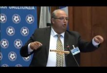 Τεράστια επιτυχία για το ποδόσφαιρο της Μαγνησίας – Ταμίας της ΕΠΟ ο Περικλής Λασκαράκης