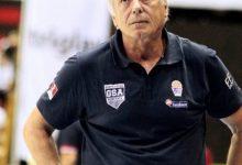 Μίσσας για Αντετοκούνμπο: Υπήρχε θέμα, αλλά όχι τόσο σημαντικό ώστε να μην παίξει στο Eurobasket