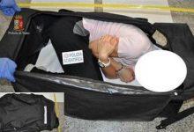 Θύμα απαγωγής 20χρονο μοντέλο: Την έκλεισαν σε βαλίτσα και ήθελαν να την πουλήσουν για 300.000 ευρώ