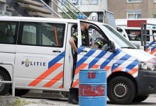Oλλανδία: Η αστυνομία απέτρεψε τρομοκρατική επίθεση σε ροκ συναυλία -Εντοπίστηκε βαν με φιάλες αερίου