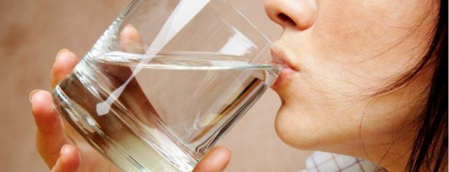 Можно ли пить воду когда сдаешь кровь
