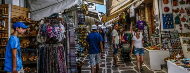 Ερχονται αυξήσεις στον ΦΠΑ σε 32 νησιά του Αιγαίου – Ποια είναι αυτά