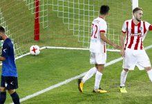 Superleague: Δείτε τα γκολ των αγώνων του Σαββάτου για την πρώτη αγωνιστική