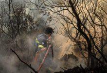 Η πυροσβεστική άδειασε την κυβέρνηση: Δεν μπορούμε να μιλάμε για εμπρησμούς