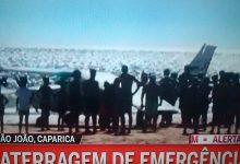 Πορτογαλία: Δύο νεκροί από προσγείωση αεροπλάνου σε κατάμεστη παραλία