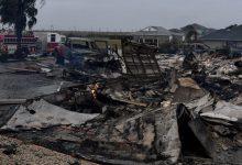 ΗΠΑ: Δεύτερος νεκρός από τον τυφώνα Χάρβεϊ