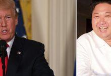 Τραμπ: «Όλες οι επιλογές στο τραπέζι» μετά τη νέα εκτόξευση πυραύλου από τη Βόρεια Κορέα