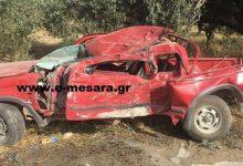 Απίστευτο τροχαίο στην Κρήτη: Υπέκυψε στα τραύματά του 18χρονος