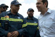 Το Αστεροσκοπείο καταρρίπτει τη θριαμβολογία Τσίπρα: Κάηκαν 39.000 στρέμματα