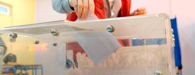 Δημοσκόπηση ΠΑΜΑΚ: Προβάδισμα 13% της ΝΔ έναντι του ΣΥΡΙΖΑ
