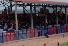 Ποδοσφαιρική γιορτή για τον Volos NFC με τον ΑΟ Σελλάνων