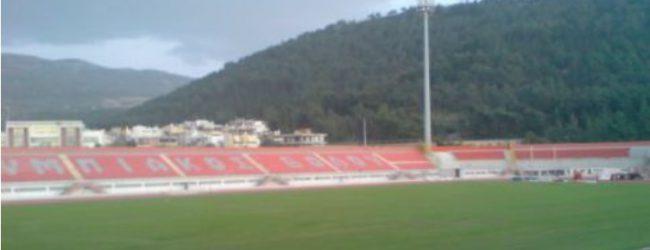 Μήνυση κατά των «γνωστών – αγνώστων» ανεγκέφαλων από τον Δήμο Βόλου για φθορές σε δημοτικά γήπεδα