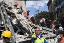 Φονικός σεισμός 7,1 Ρίχτερ στο Μεξικό-149 νεκροί, οι 21 μαθητές σε σχολείο [εικόνες & βίντεο]