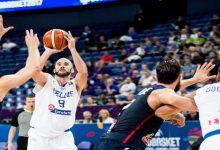 Eurobasket 2017: «Τελικός» για την Ελλάδα κόντρα στην Σλοβενία