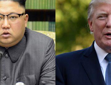 Βόρεια Κορέα: Ο Τραμπ μάς κήρυξε τον πόλεμο – Θα καταρρίψουμε μαχητικά των ΗΠΑ
