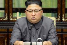O Κιμ απειλεί με βόμβα υδρογόνου τον «γκάνγκστερ» Τραμπ