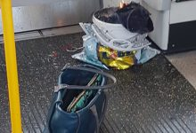 Τρομοκρατική επίθεση η έκρηξη σε τρένο του μετρό του Λονδίνου
