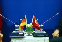 Nein από τη Μέρκελ στην Τουρκία