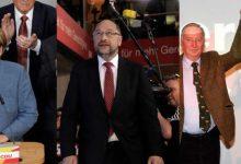Εκλογές Γερμανία: Καγκελάριος για 4η φορά η Μέρκελ, ναυάγιο SPD -Ακροδεξιό σοκ, 3ο το ΑfD