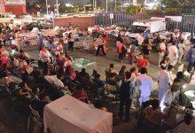Ξεπέρασαν τους 270 οι νεκροί στο Μεξικό
