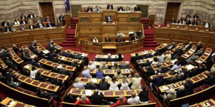 Καταψηφίστηκε η πρόταση για εξεταστική για τον Καμμένο -Με 151 «όχι»