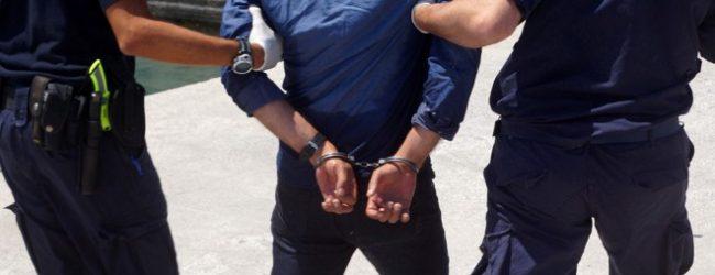 Φάρσαλα: Συνελήφθη 54χρονος με ποινή φυλάκισης για κακοποίηση ζώων