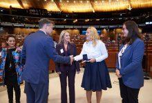 Ευρωπαϊκό βραβείο στον Δήμο Βόλου για την κοινωνική ένταξη των Ρομά