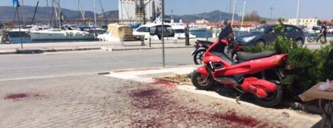 Τραυματίστηκε ποδηλάτης της παραλία του Βόλου