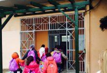 Τριάντα προσφυγόπουλα φέτος στις τάξεις υποδοχής στο Βόλο