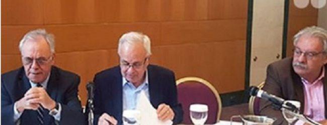 Αίτημα συνεταιριστών για παύση διώξεων στο Δραγασάκη