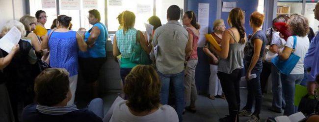 Δεν αντέχουν άλλους φόρους οι Έλληνες: Ένα δισ. νέες οφειλές προστέθηκε τον Αύγουστο