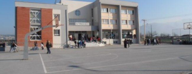 Κατάληψη στο 10ο Γυμνάσιο Βόλου