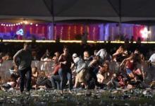 Σοκ: 20 νεκροί και 100 τραυματίες στο απίστευτο μακελειό στο Λας Βέγκας (vid)