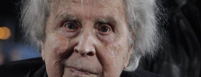 Μίκης Θεοδωράκης για Τσίπρα: Πούλησε την Ελλάδα για 100 χρόνια στους ξένους, παρότι κυβερνά με το 15%